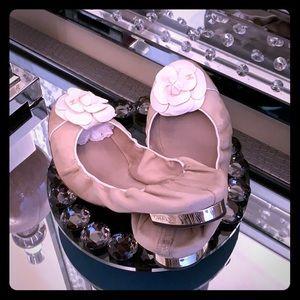 ❤️❤️Chanel Ballerinas ❤️❤️